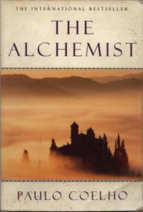 thealchemist